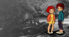 孤児 ジルとミリー