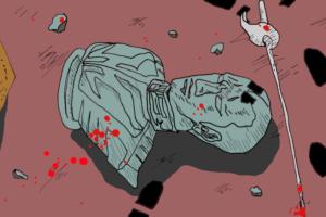 星一号作戦 ザビ家 壊滅 崩壊 ジオン