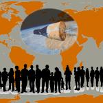 宇宙移民計画 スペースコロニー