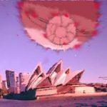 ブリティッシュ作戦 コロニー落とし シドニー 一年戦争 勃発