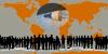 地球連邦政府と宇宙移民計画