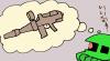 ザクは何故ビームライフルを装備していないのか?